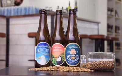 Friday Beer Tasting N°32, La P'tite Maiz' dans la prairie