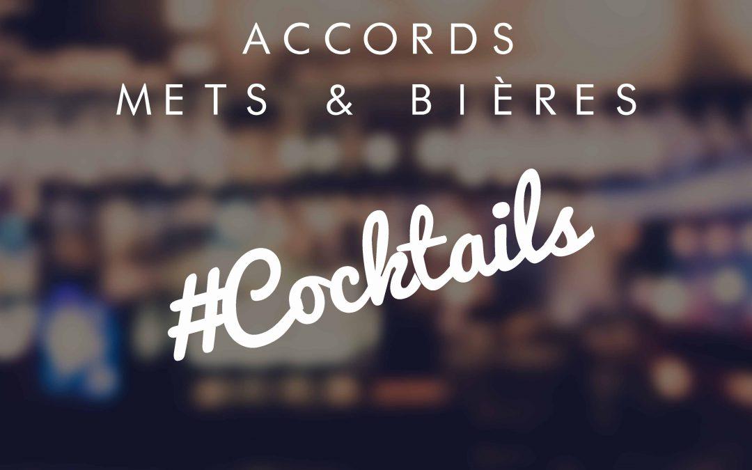 Accords Mets & Bières n°2 : le Requiesque