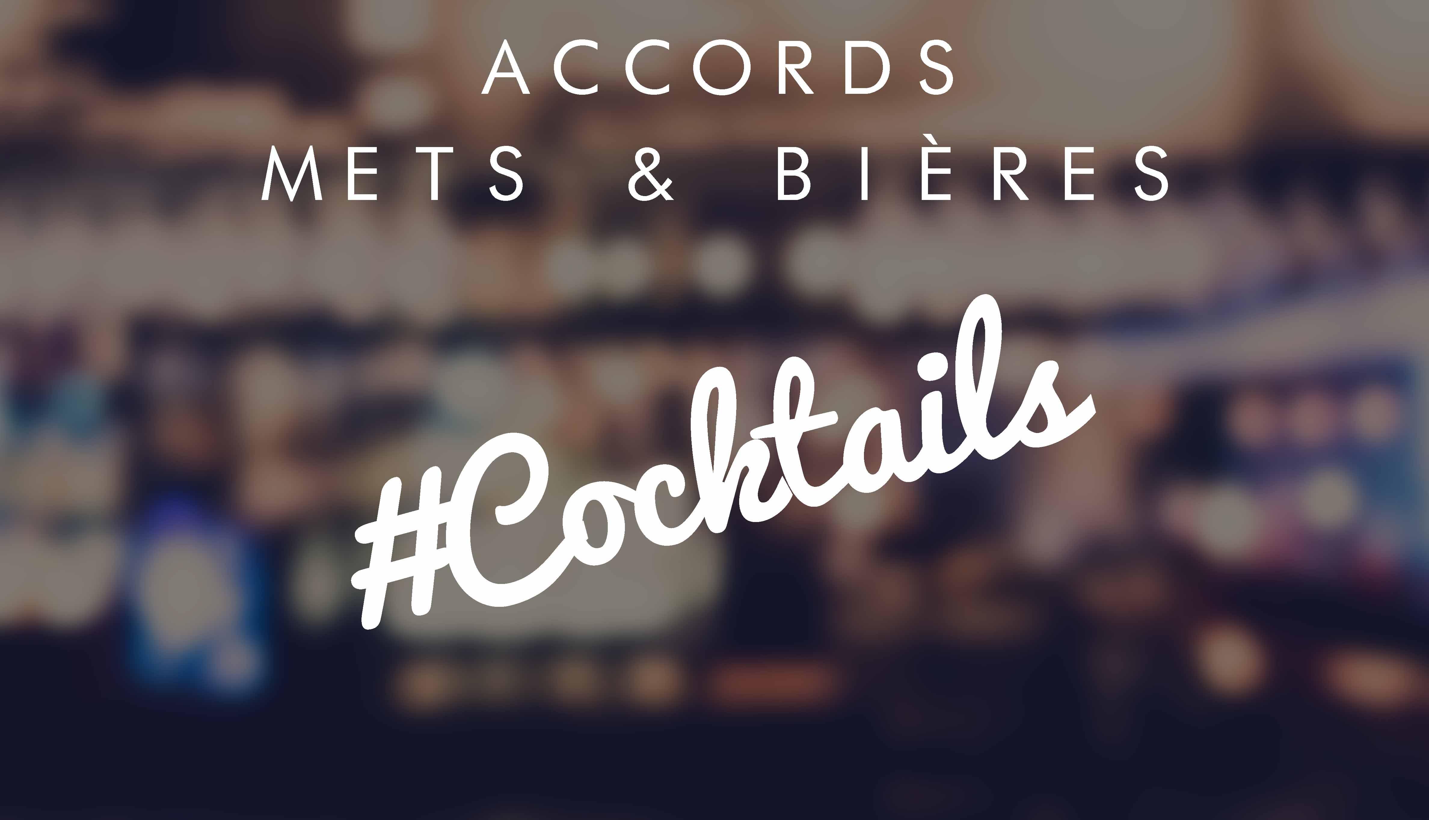 Accords Mets & Bières n°4 : Le Pulsate
