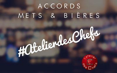 Accords Mets & Bières n°3 : Sauté d'agneau express aux légumes de saison