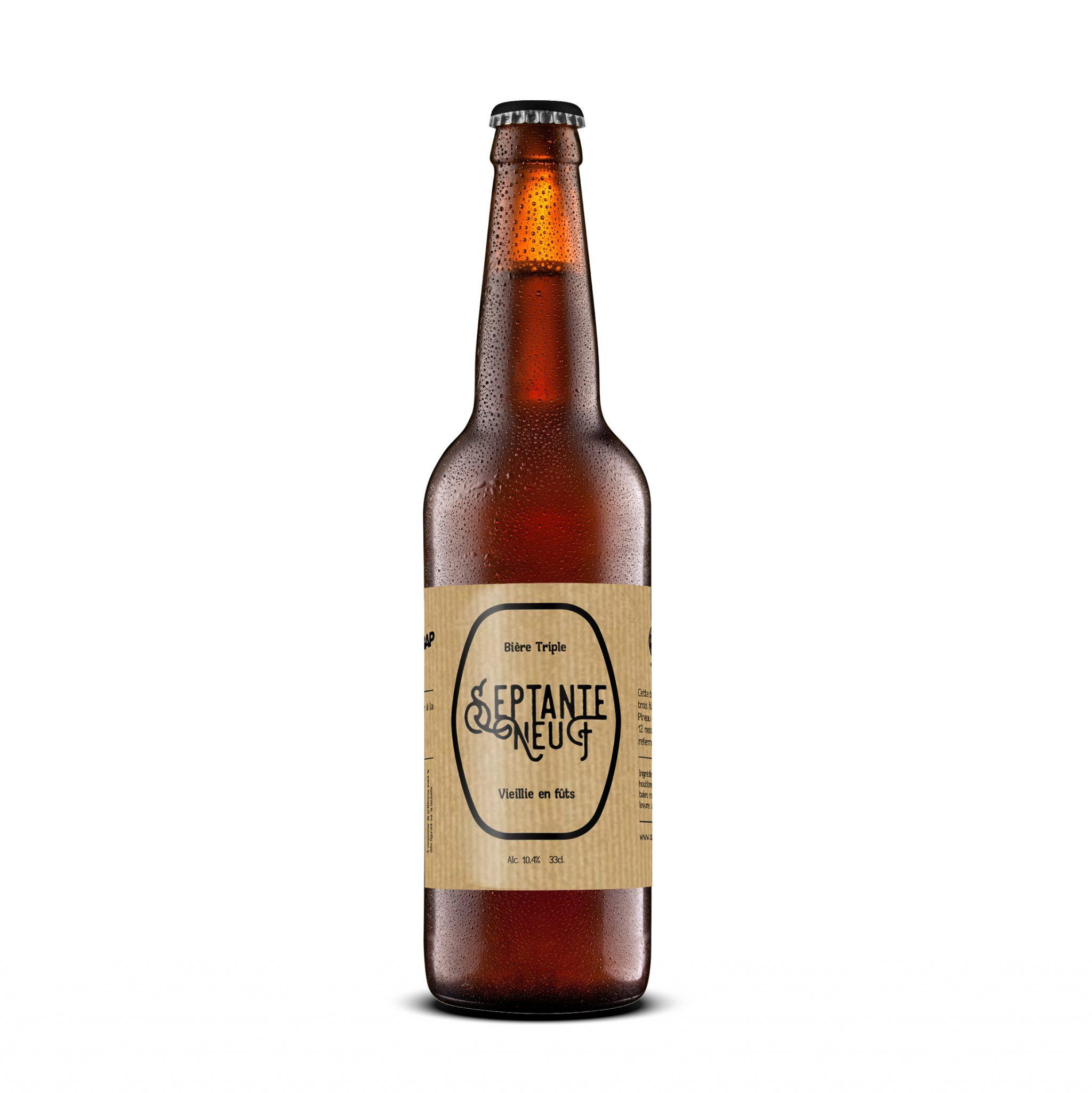 Nos bières 13