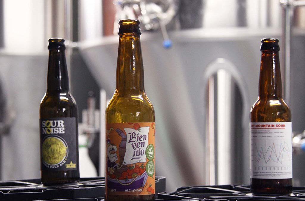 Friday Beer Tasting N°35 : «Mieux vaut entendre ça que d'être Sour !»