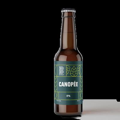 biere bapbap canopée
