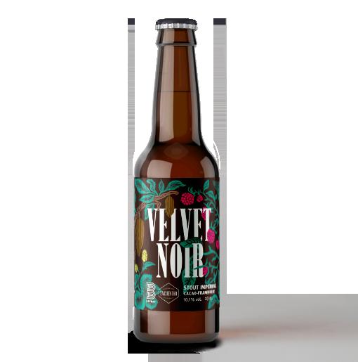 velvet noir biere bapbap