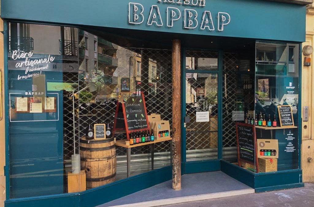 BAPBAP, le point sur la situation