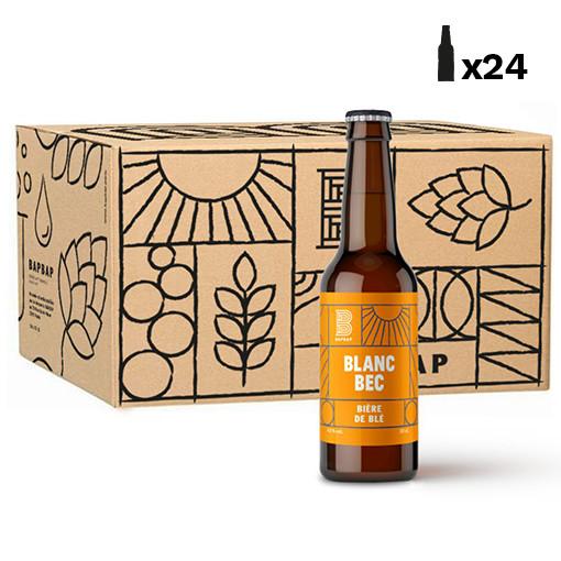 BAPBAP24-Blanc Bec