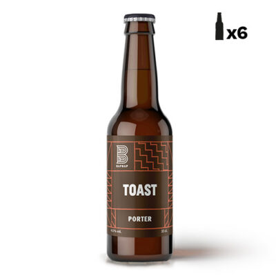 BAPBAP6-Toast