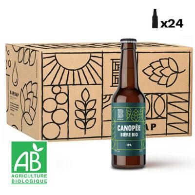 Pack Canopée Bio 24 BAPBAP