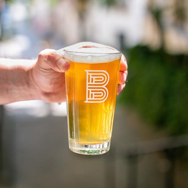 Bière BAPBAP Faubourg